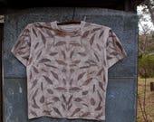 XL men's camo tshirt ...