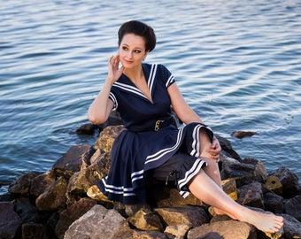 Victorian Swimsuit, Vintage Bathing Suit
