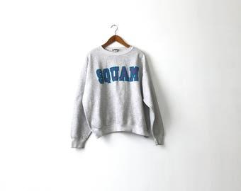 1991 SQUAM Sweatshirt - M-XL