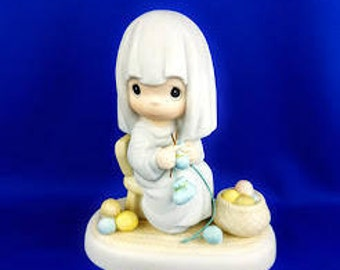 Jesus is Coming Soon Precious Moments Figurine