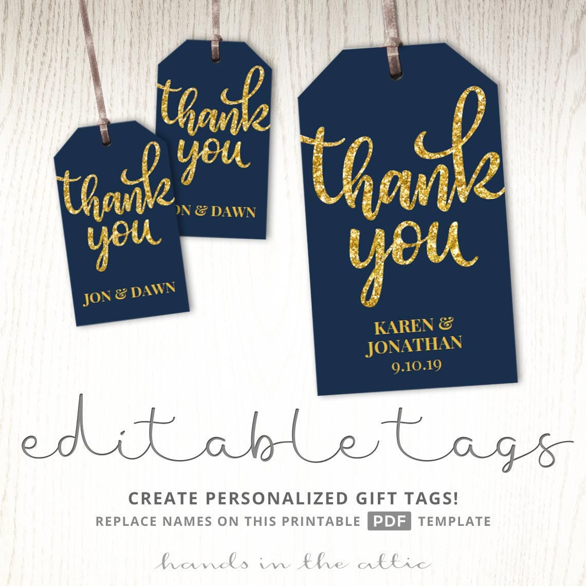 It is a picture of Gratifying Free Printable Thank You Tags for Favors