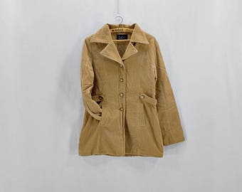 70s duffle coat   Etsy