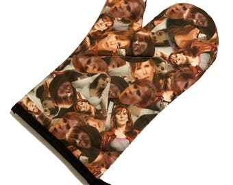 Doctor Who - Donna Noble Oven Mitt