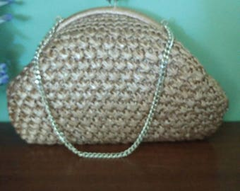 Vintage Du-Val evening purse