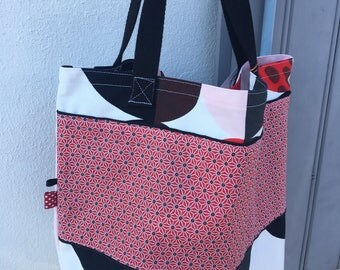 Tote Bag, Tote, beach bag * in STOCK *.