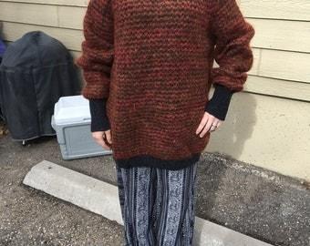 Vintage Lanimer Knitwear Sweater