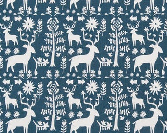 Promise Land - Premier Prints | Fabric By The Yard | Woodland Fabric | Deer Fabric | Made in the USA fabric | Fast Shipping