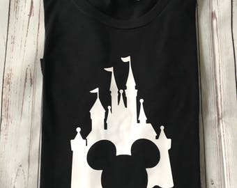 Matching Disney family shirts-- KIDS