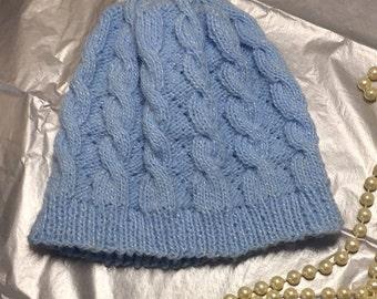 Cinderella Ball Gown Kid's Knit Hat
