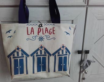 Great tote bag, beach