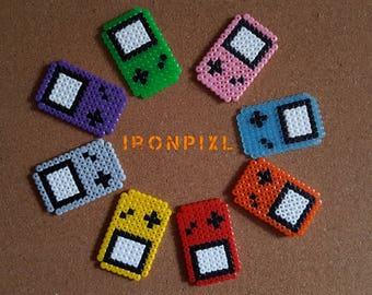 Mini Classic Color [Pixel Art] Nes Nintendo Gameboy