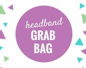 Headband Grab Bag, Set of 2