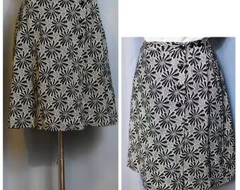 Koret of California Mod 60s Mini Skirt