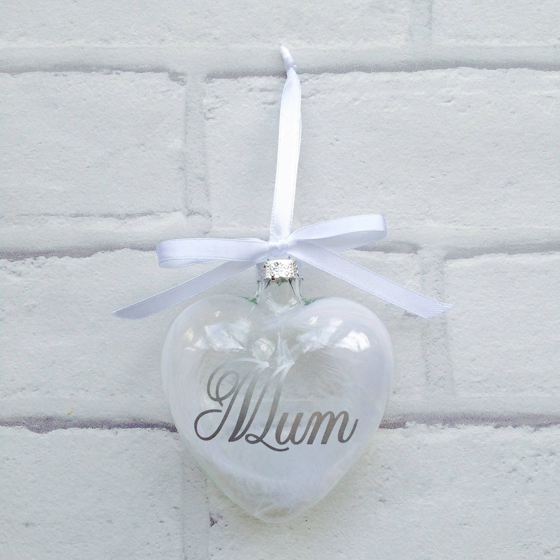 Christmas Ornaments For Lost Loved Ones Part - 50: ?zoom