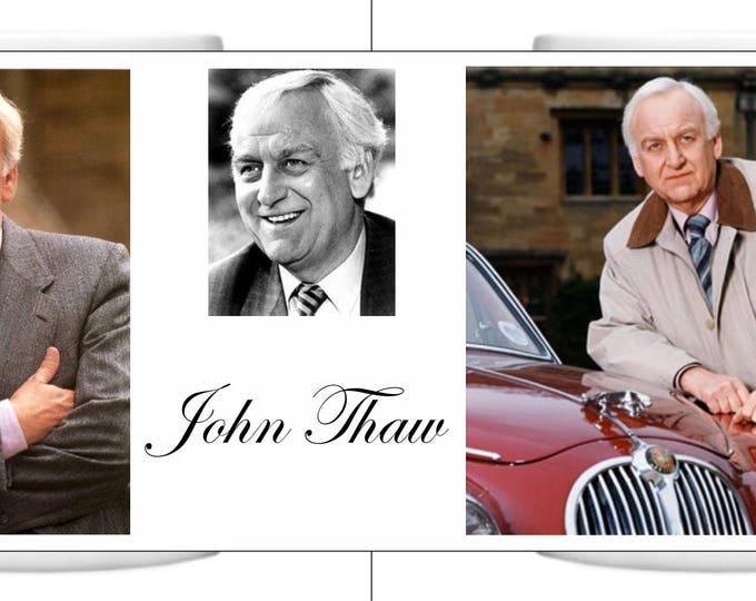 John Thaw The Sweeney Mug a perfect gift