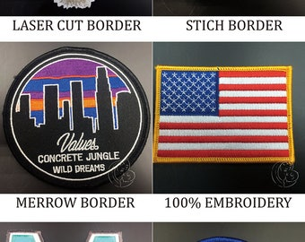 custom fabric patch for clothing, embroidery patch fabric, custom fabric badges