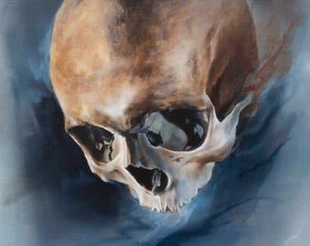 Skull no.3