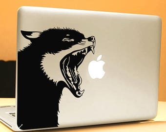 New Macbook stickers -macbook decal - mac cover