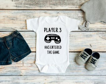 Pregnancy announcement to husband - Pregnancy reveal to husband - Pregnancy announcement husband - Player 3 has entered the game - Husband