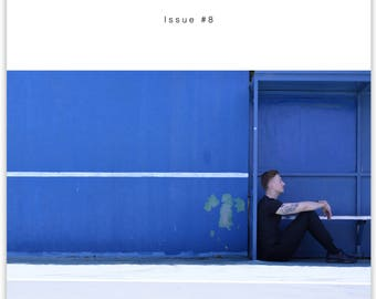 Fliqped Magazine Issue #8
