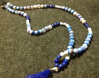 Necklace - Pearl of the Nile