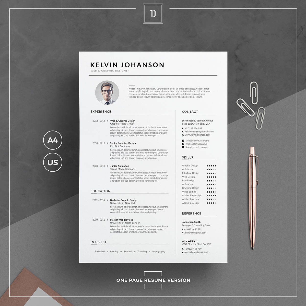 beautiful is it bad to have a two page resume pictures simple
