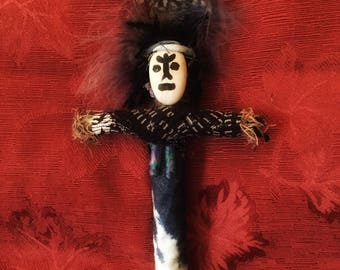 Voodoo Doll New Authentic New Orleans Inspired Vodou Altar