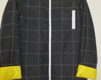 Reversible jacket by Spanner