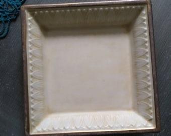 Ceramic tray cream Heinrich / Villeroy & Boch