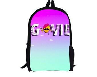 Custom Govie Bookbag