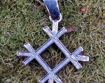 Tselebnik Pendant. Slavic jewelry. Slavic talisman. Pagan jewerly. Slavic amulet. Woman jewerly. Woman charm