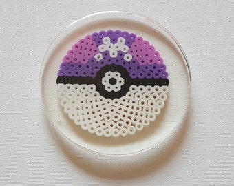 Pokeball Coaster