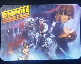 The Empire Strikes Back Magnet
