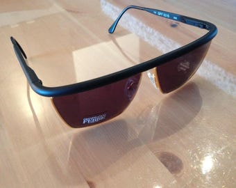 Vintage Gianfranco Ferre GFF 32/S 582 Sunglasses (Alutanium)