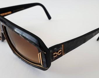 Vintage Claudia Corlom ZESTY CS 21 sunglasses