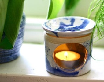 Aromatherapy Essential Oil Burner