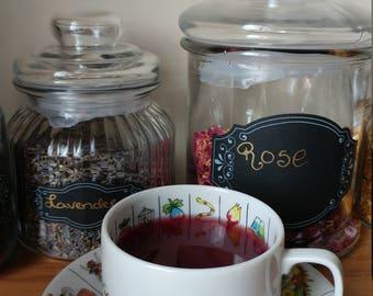 Schrammbelina Tea