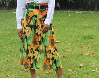 Skirt Ferrone Roma