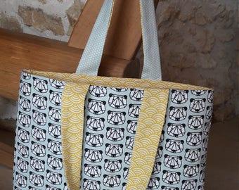 Library bag / / personalized bag / / kids bag