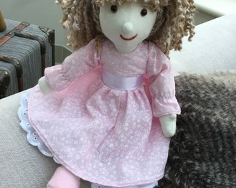 Beautiful Handmade Mini Ragdolls