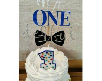 Mr One derful, first birthday cake, first birthday cake topper 1st birthday
