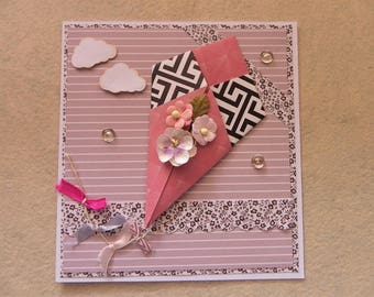 the kite card