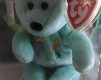 Ariel Beanie Baby Rare limited edition baby.