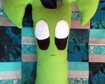 Bowtruckle Pillow / Pickett