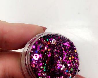 "Festival Body Glitter Gel ""Fanny Pack"""