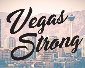 Las Vegas Sign Svg Etsy