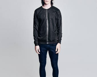 Pilabrand Black sweater  (msbab)
