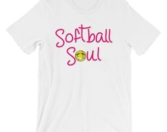Softball Soul® T-Shirt