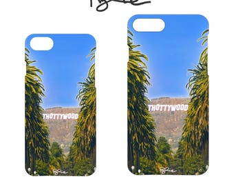 """RYLIE """"THOTTYWOOD"""" iPhone Case 6 / 7 / 8"""