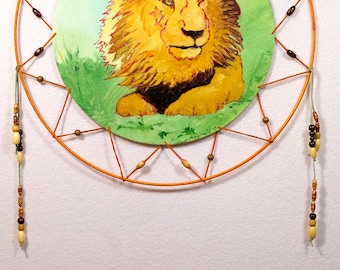 The Beast Dreamcatcher
